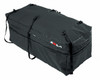 Optional rainproof cargo bag