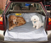InteraTARP CarGO Apron also protects your cargo space from pet accidents and scratches