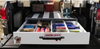 Pack Rat™ Model 338-3 Drawer Toolbox allows you to configure the space to fit your particular needs