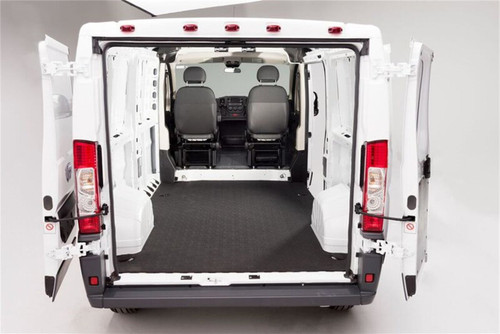 Dodge RAM ProMaster BEDRUG VanRug Cargo Mat is form fitted so your van has a professional appearance at the job site.