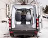 Sprinter BEDRUG VanRug Cargo Van Mat comes in 3 models to fit different wheel bases