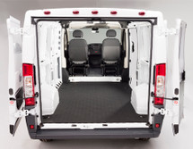 Dodge ProMaster BEDRUG VanTred Cargo Van Mat  is specifically molded to fit your make and model so they look professional and fit like a glove