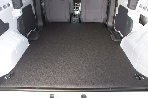 Ford Transit Connect BEDRUG VanTred Cargo Van Mat is specifically molded to fit your make and model so they look professional and fit like a glove