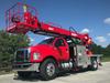 Custom Platform Flatbed Truck Boxes