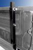 Removable Pickup or Service Body Ladder Racks installation