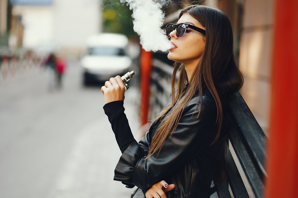 4 Reasons to Switch to Vaping in 2019