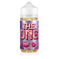 Beard Vape Co. The One (Strawberry) 100ML