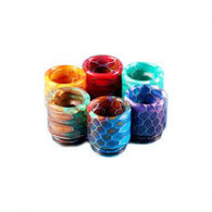 Cobra Resin Drip Tip