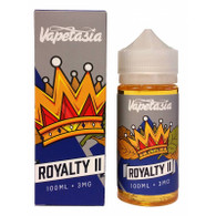 Vapetasia Royalty II 100mL