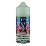 Ripe Collection Blue Razzleberry Pomegranate 100ml