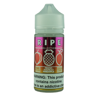 Ripe Collection Peachy Mango Pineapple 100ml
