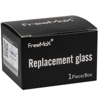 FreeMax Mesh Pro Bubble Glass (5mL, 6mL)(Compatible with Fireluke Pro Tank, and Mesh Pro Tank)