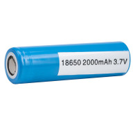 Samsung INR 20S 18650 2000mAh 30A Battery (single)