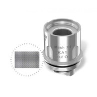 Geek Vape SUPERMESH Aegis Legend Aero Tank Coils (5 Pack)