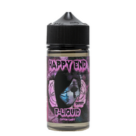 Happy End E-Liquid - Pink Cotton Candy