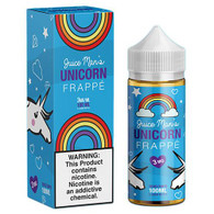 Juice Man's Unicorn Frappé 100ml