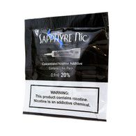 Sapphyre 15 mL Nicotine Additive (Single)