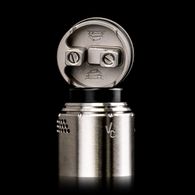 Vaperz Cloud Temple 25mm RDA