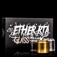 Vaperz Cloud RTA Extension Glass Pack