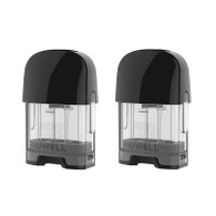 Uwell Caliburn G Pod Empty Replacement Pods 2pk