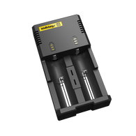 Nitecore intellicharger i2 plain
