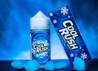 VAPER TREATS - COOL RUSH - 100ML