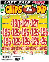 CHIPS & DIP (3 WINDOW)