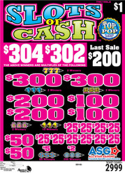 SLOTS OF CASH CC