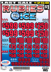 RUBIES N ICE