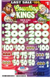 COUNTING KINGS