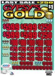 GYPSY'S GOLD