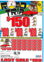 ROAD TRIP  5280