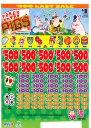 POKER PIGS