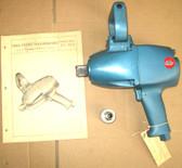"Pneumatic 1"" Square Drive Air Impact Wrench Thor WA-10"