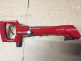Chicago Pneumatic Air Clay Digger 222CHIT + 2 Bits