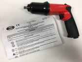 """Pneumatic 3/8"""" Impact Wrench Sioux IW375AP-3F"""