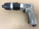 Pneumatic Aircraft Rivet Shaving Drill DOTCO 15C1460