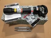 "Chicago Pneumatic Rivet Buster CP-4608D 8"" Demolition Hammer + 2 Bits NEW"