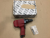 Chicago Pneumatic Industrial Impact Wrench CP-6041 TEBAD T021954 Torque Control