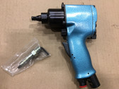 "Pneumatic 3/8"" Impact Wrench Toku EI-1300 New"