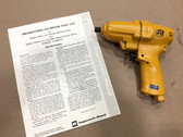 """Pneumatic 3/8"""" Square Drive Impact Wrench IR-5020 H"""