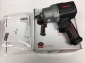 "Pneumatic 1/2"" Sq Dr. Air Impact Wrench Jet JAT-121"