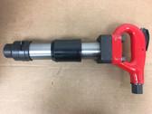 Toku Pneumatic Air Chipping Hammer THH-9 R +2 Bits