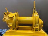 Pneumatic Tugger Ingersoll Rand HUL40 Winch / Hoist
