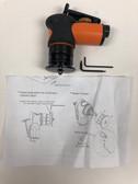 Pneumatic Mini Beveler for Bevelling small bolt holes Neuelite 81306