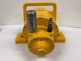 Heavy Duty Pneumatic Vibrator Global Mfg Inc C3-4.0-4AC