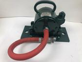 Pneumatic Vibrator Cleveland RA TCL Turbine