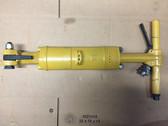 Pneumatic Pavement Breaker Ingersoll Rand IR-59 Jack Hammer 1414