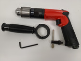 """Pneumatic 1/2"""" Drill with Dead Handle MP-5835 NEW"""
