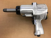 "Pneumatic Impact Wrench 3/4"" Square Drive 2"" Ext. Anvil 1100-A-2"